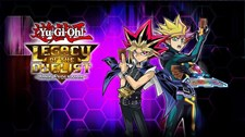 Yu-Gi-Oh! Legacy of the Duelist: Link Evolution Screenshot 2