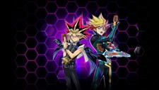Yu-Gi-Oh! Legacy of the Duelist: Link Evolution Screenshot 1