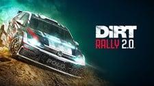 DiRT Rally 2.0 Screenshot 2