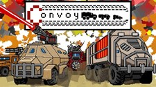 Convoy: A Tactical Roguelike Screenshot 2