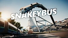 Snakeybus Screenshot 2