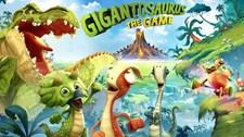 Gigantosaurus: The Game Screenshot 1
