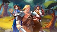Braveland Trilogy Screenshot 1