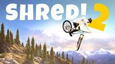Shred! 2 - ft Sam Pilgrim Screenshot 1