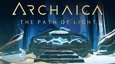 Archaica: The Path Of Light Screenshot 1