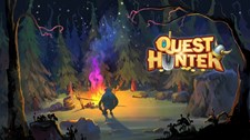 Quest Hunter Screenshot 1