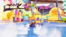 Super Toy Cars 2 Screenshot 2