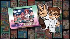 Downtown Special Kunio-kun's Historical Period Drama! Screenshot 1
