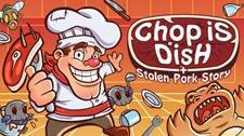 Chop is Dish Screenshot 1