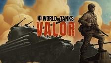 World of Tanks: Valor (Xbox 360) Screenshot 2