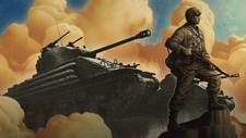 World of Tanks: Valor (Xbox 360) Screenshot 1