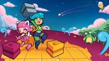 Pushy and Pully in Blockland Screenshot 1