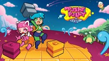Pushy and Pully in Blockland Screenshot 2
