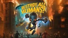 Destroy All Humans! Screenshot 1