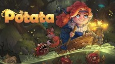 Potata: fairy flower Screenshot 2