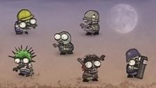 Zombies ruined my day Screenshot 1