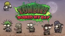 Zombies ruined my day Screenshot 2