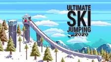 Ultimate Ski Jumping 2020 Screenshot 1