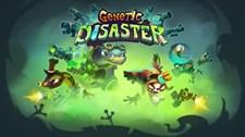 Genetic Disaster Screenshot 1