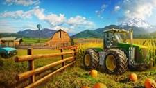 Professional Farmer: American Dream Screenshot 1