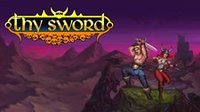 Thy Sword Screenshot 2