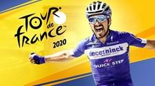 Tour de France 2020 Screenshot 1