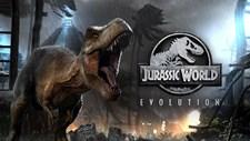 Jurassic World Evolution Screenshot 2