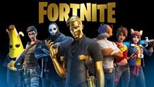 Fortnite (Xbox Series X) Screenshot 2