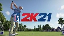 PGA TOUR 2K21 Screenshot 4