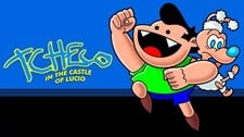 Tcheco in the Castle of Lucio Screenshot 1
