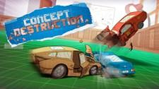 Concept Destruction Screenshot 1