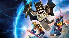 LEGO Dimensions (Xbox 360) Screenshot 1
