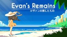 Evan's Remains Screenshot 2