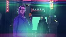 Cyber Protocol Screenshot 2