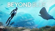 Beyond Blue Screenshot 1