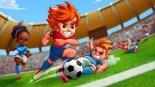 Super Soccer Blast Screenshot 1