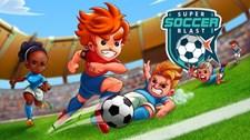 Super Soccer Blast Screenshot 2
