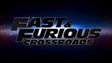 Fast & Furious Crossroads Screenshot 4