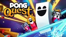 PONG Quest Screenshot 2