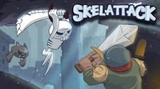 Skelattack Screenshot 2