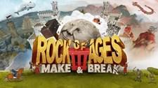 Rock of Ages 3: Make & Break Screenshot 2