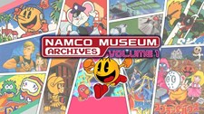 NAMCO MUSEUM ARCHIVES Vol 1 Screenshot 2