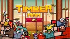 Timberman VS Screenshot 1
