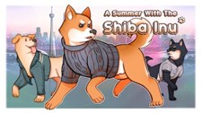 A Summer with the Shiba Inu Screenshot 4