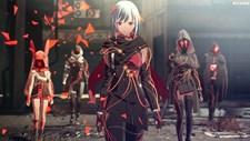 Scarlet Nexus Screenshot 1
