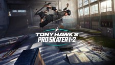 Tony Hawk's Pro Skater 1 + 2 Screenshot 3