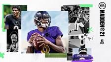 Madden NFL 21 (Xbox One) Screenshot 5