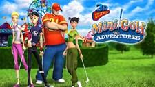 3D Ultra Minigolf Adventures Screenshot 1