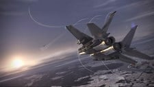 Ace Combat 6: Fires of Liberation Screenshot 1