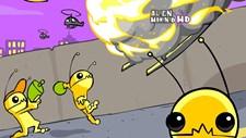 Alien Hominid HD Screenshot 1
